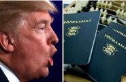 ГЛАВНОЕ ЗА ДЕНЬ: Трудовые книжки и последствия инаугурации Трампа