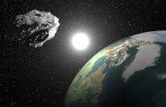 Tähelepanek: mida teeb üks tilluke asteroid?