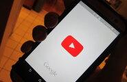 Ettevaatust, sinu YouTube'i-video reklaamiraha võib tasku pista hoopis veebipätt!