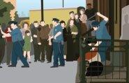 """""""Puhata ja mängida"""" vaatleb videomängu: This Is the Police (PC)"""