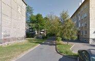 Kes tahaks aadressiks Angerja asemel Vingerja tänavat? Tallinna Karjamaa asumi elanikud koguvad allkirju tänavanimede muutmise vastu