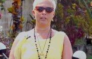 VIDEO: Evelin Ilves filmib Bali saarel uut saatesarja ning kohtub hingeravitsejatega