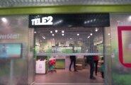 TIMELAPSE-video: Vaata, kuidas Tele2 uuenduslik salong Rocca al Mares kiiruga püsti pandi