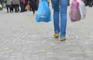 Juhtkiri: kilekott ei tohi olla mugav variant