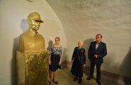 Harald Nugiseks tuli kuldsena kodukooli tagasi