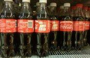 Coca Cola kampaania