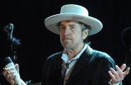Kannatus katkemas? Nobeli komitee liikme sõnul on Bob Dylan ebaviisakas ja ennast täis