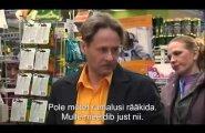 VIDEO: Kes naerab viimasena, naerab paremini! Vaata, kuidas klienditeenindaja karistab tüütut klienti
