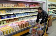 ПРОДУКТОВАЯ КОРЗИНА: Одинаковый товар, разная стоимость — цены в магазинах сильно различаются