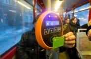 Validaatorite kasutamine ühistranspordis-27