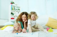 Esimesest neljanda eluaastani — sinu lapse areng