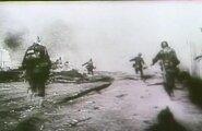 VANAD FILMIKAADRID: Nõukogude propaganda koledad filmikaadrid Saksa armee pealetungist 1941. aastal
