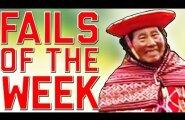 HITTVIDEO: Naer on terviseks! Siit leiad augustikuu kolmanda nädala kõige naljakamad põrumised