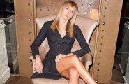 Разведенная Бондарчук рассказала о причине расставания