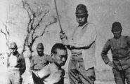 Nankingi vägistamine. Teise maailmasõja eelne unustatud massimõrv