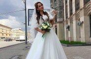 Анна Калашникова: я держусь ради сына