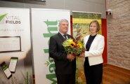 Aasta põllumees 2016 konverents