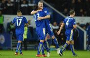Lisapreemiat ei saa! Leicesteri mängijatel pole rahaliselt vahet, kas tullakse meistriks või 12. kohale