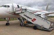 Finnairi lende hakkavad teenindama Vene Suhhoi Superjet lennukid