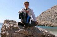 Nädala noor: Austrias elav teismeline poiss tutvustab YouTube'is Eestit ja õpetab eesti keelt