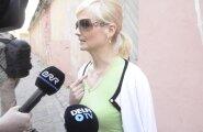 DELFI VIDEO: Siret Kotka Hundisilma arvete tasumisest: need on minu isiklikud asjad