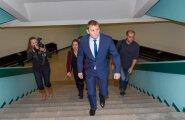 Äripartner paljastab: Rosimannuse äri õlitas Alexela Oili raha