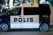Helsingi politsei ei soovita kesklinna vältida ja lubab hoida olukorra kontrolli all
