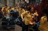 Austraalia koondis Rios