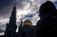 RUSSIA-RELIGION-ISLAM-EID