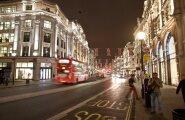 Öösel enne pulmi Londonis