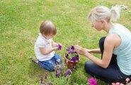 11 eestlaste lastekasvatuse eripära, mille peale välismaa emad kaameks ehmuvad