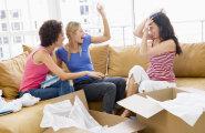12 kohutavalt tüütut asja, mida toakaaslased alatasa teevad.. või ei tee üldse!
