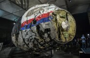 VIDEO: Hollandi lõppraport: lennu MH17 katastroofi põhjustas Bukist välja lastud raketi lõhkepea plahvatus