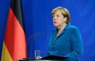 Merkel on Müncheni õuduste ööst vapustatud