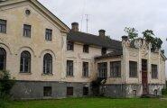 Arkna mõisaomanikel on 20 aastat jõude seisnud kompleksiga suured plaanid
