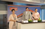 Сеть автозаправок Statoil расширяется на эстонском рынке
