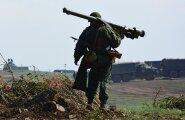 Украина запланировала отработку авиаударов по воздушным целям в районе Крыма