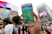 Nintendo aktsia kukkus kolinal, kuna investorid said teada, et firma pole Pokémon Go tootja