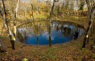 kaali järv