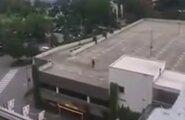 Müncheni tulistaja: 18-aastane Saksa iraanlane, mängis tulistamismänge internetis, eeskujuks koolitulistaja