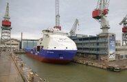 Soome laevakonstruktorid avavad Tallinnas kontori