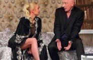 Режиссер спектакля с Волочковой: я снял ее с роли, потому что на сцене она выглядела вульгарно