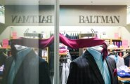 Baltmani kauplus Viru keskuses