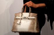 ФОТО: Christie's продал самую дорогую в мире сумку в истории торгов