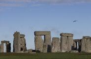 Imelihtne! Britid leidsid vastuse Stonehenge`i hiidkivide transpordi küsimusele