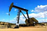 Kas maailma lõpp on käes? Saudi valitsus on otsustanud naftale selja keerata