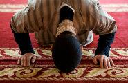 Moslemid: 50 aasta pärast saab Lätist islamiriik