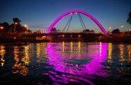 TASUB MINNA: Rahvusvahelise haardega valgusfestival kutsub Tartusse!
