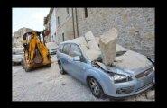 Ekspert Itaalia maavärinast: suurimaks probleemiks on vanad majad
