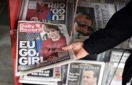 Šotlased eelistasid referendumil Euroopa Liitu jääda. Pärast vastupidise hääletustulemuse selgumist otsustas sealne valitsus Nicola Sturgeoni juhtimisel minna edasi sammudega iseseisvusreferendumi korraldamiseks ja alustada diskussioone EL-i institutsioon